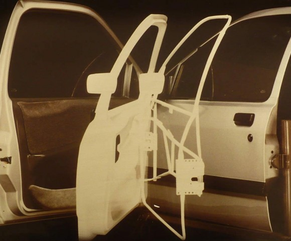 KARODUR Kunststoffauto mit Duroplast PP